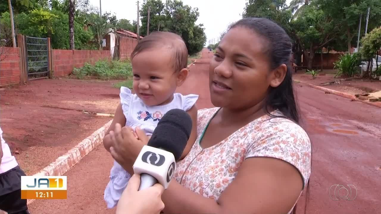 Mães cobram por creches em Buritirana para os filhos