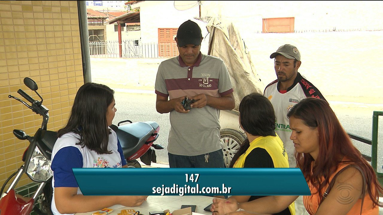 Desligamento do sinal analógico acontece nesta quarta-feira(5) na região de Campina Grande