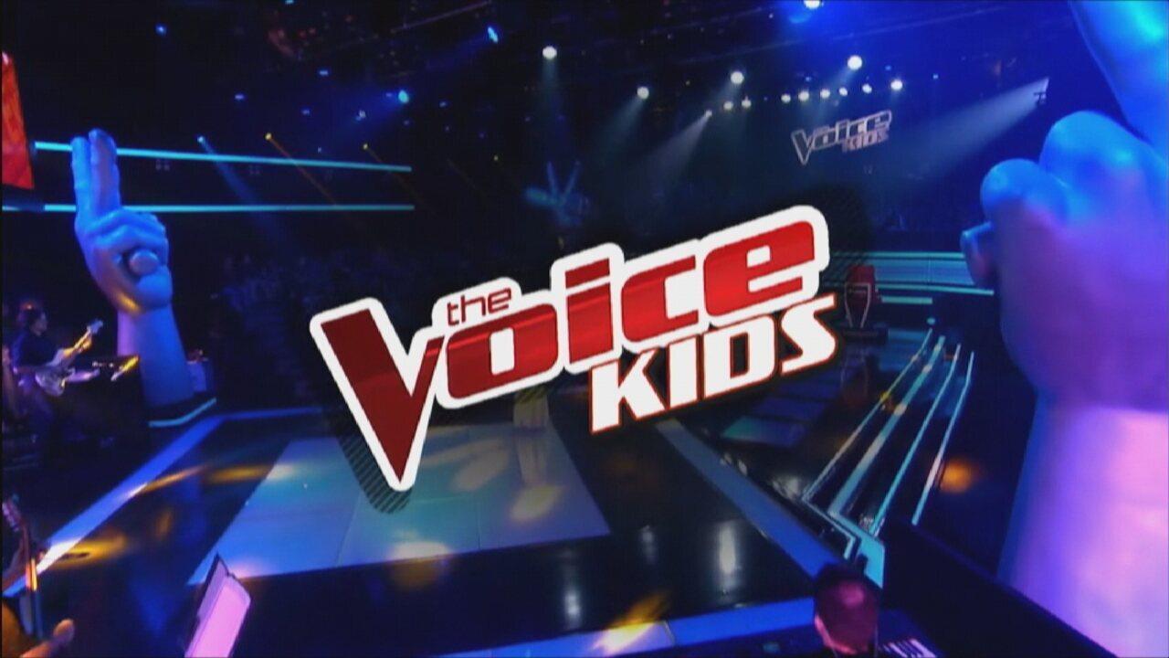 Isadora Ferreira apresenta show em Belo Horizonte pelo 'The Voice Kids Pocket'