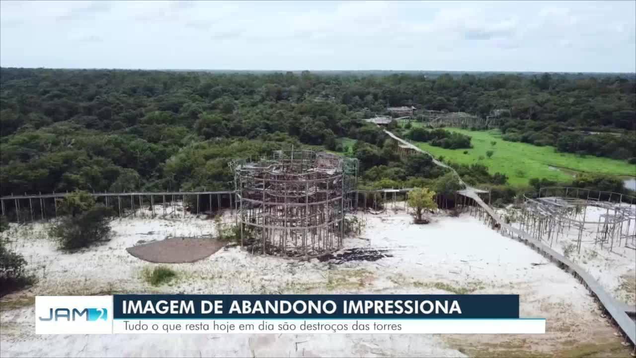 Encerramento de atividades do Ariaú segue afetando comunidades próximas