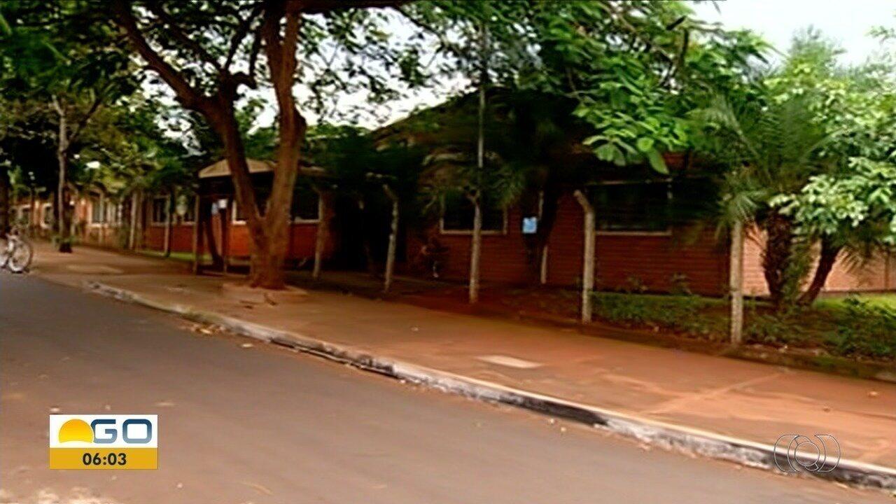 Notícia de fechamento de escola em Rio Verde preocupa pais e alunos
