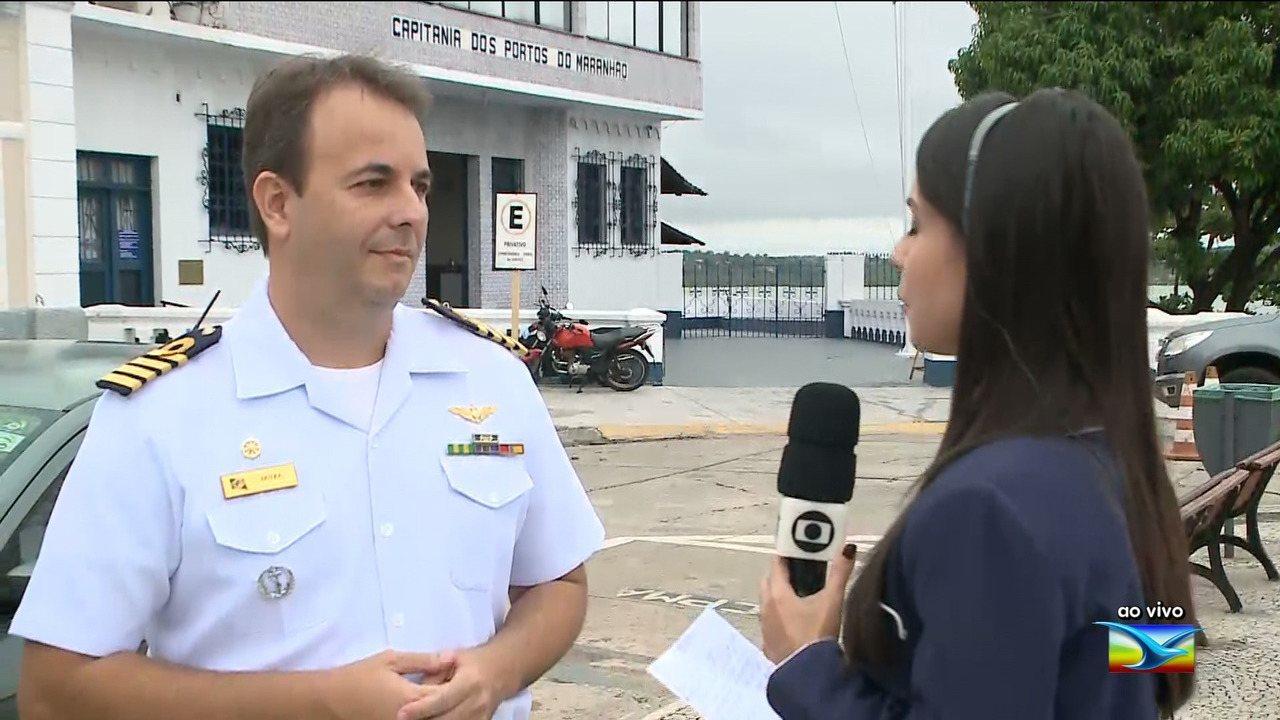 Capitania dos Portos inicia a operação de prevenção de acidentes no Maranhão