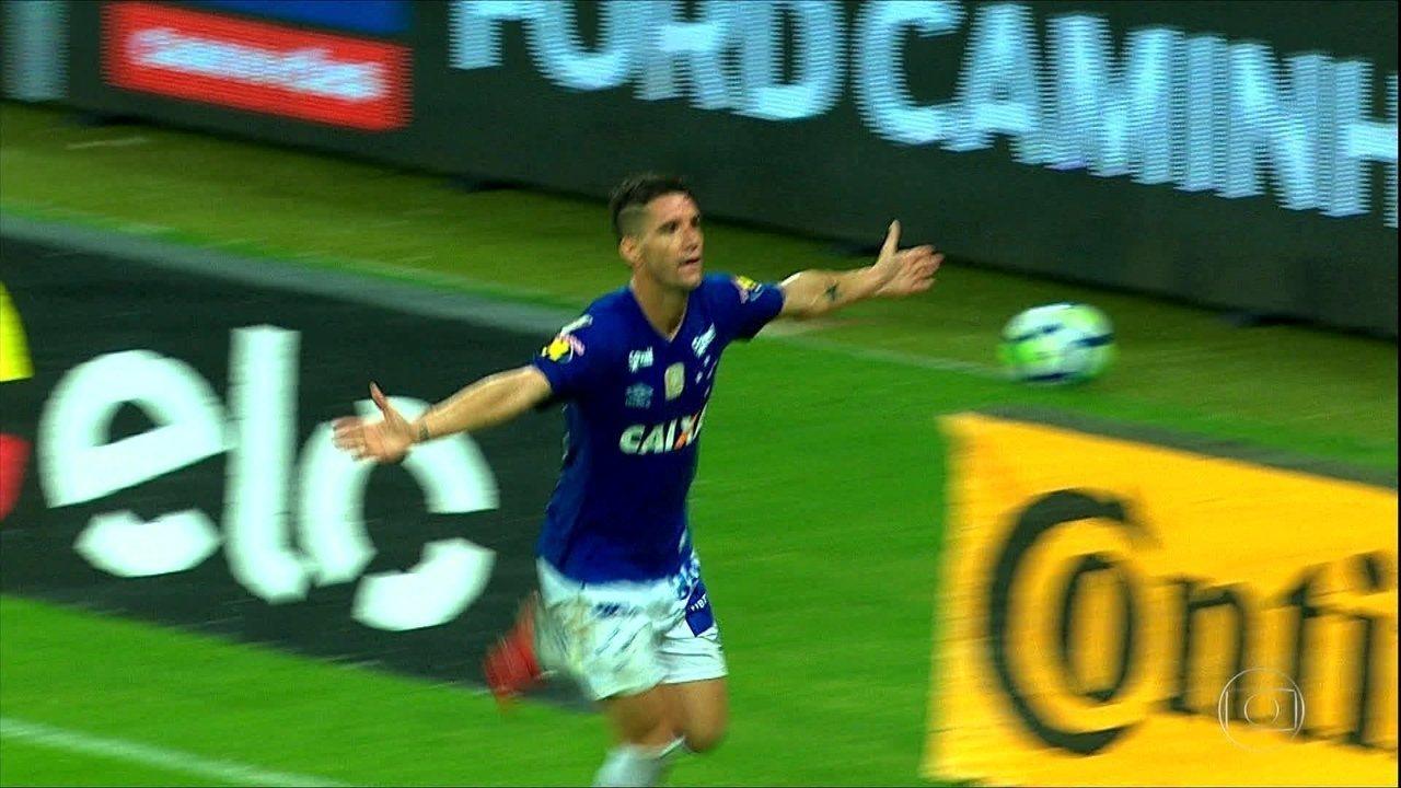 Thiago Neves na mira dos clubes paulistas