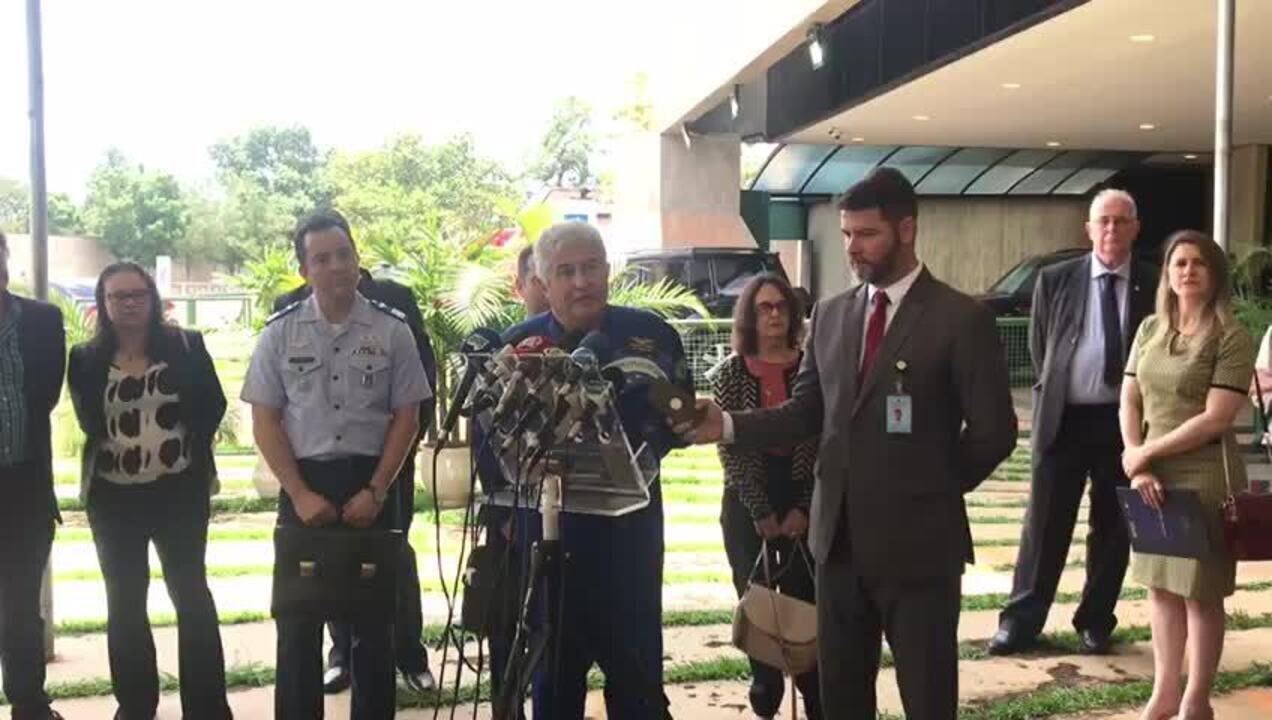 Marcos Pontes diz que gestão do ensino superior permanecerá com Ministério da Educação
