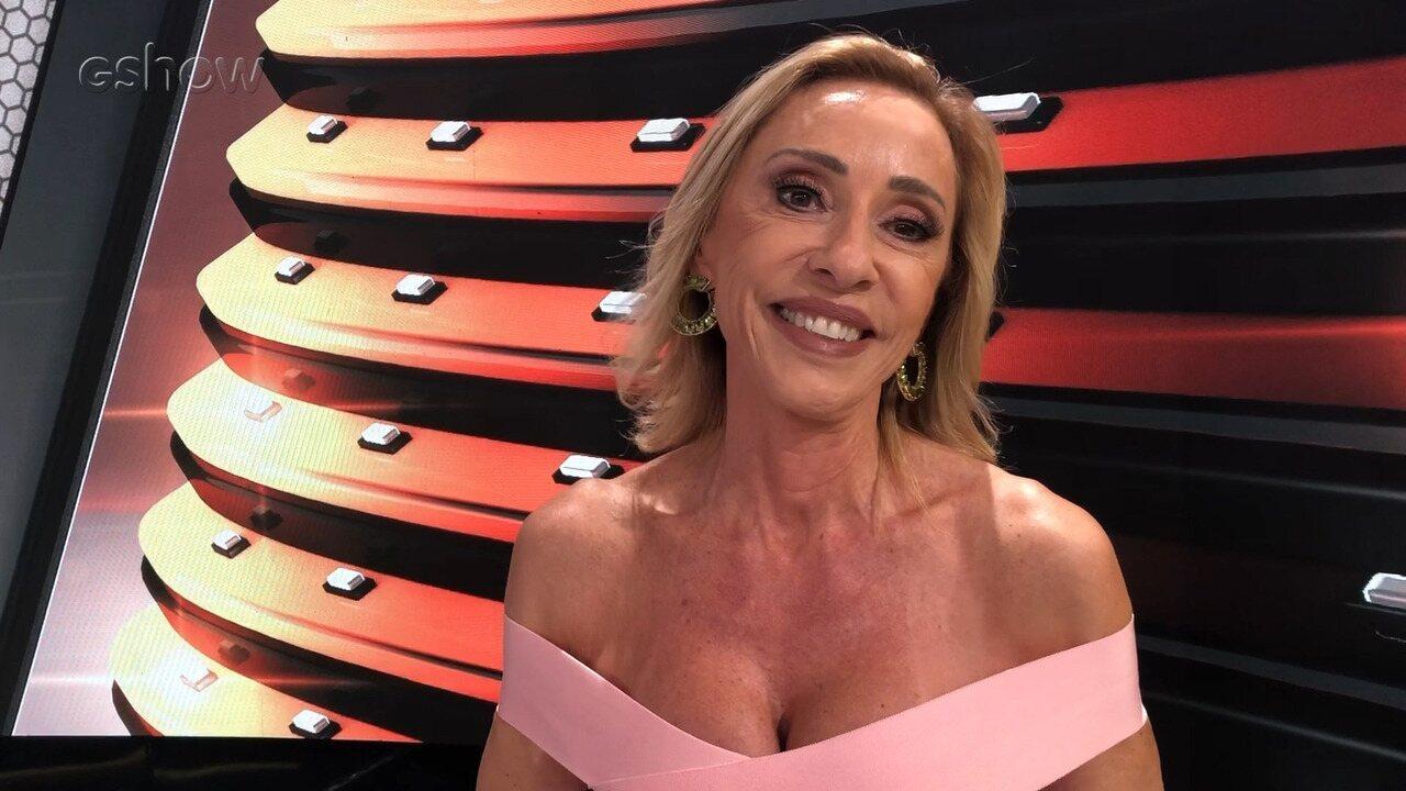Adriana Miranda fala sobre bem estar, saúde e exercícios físicos