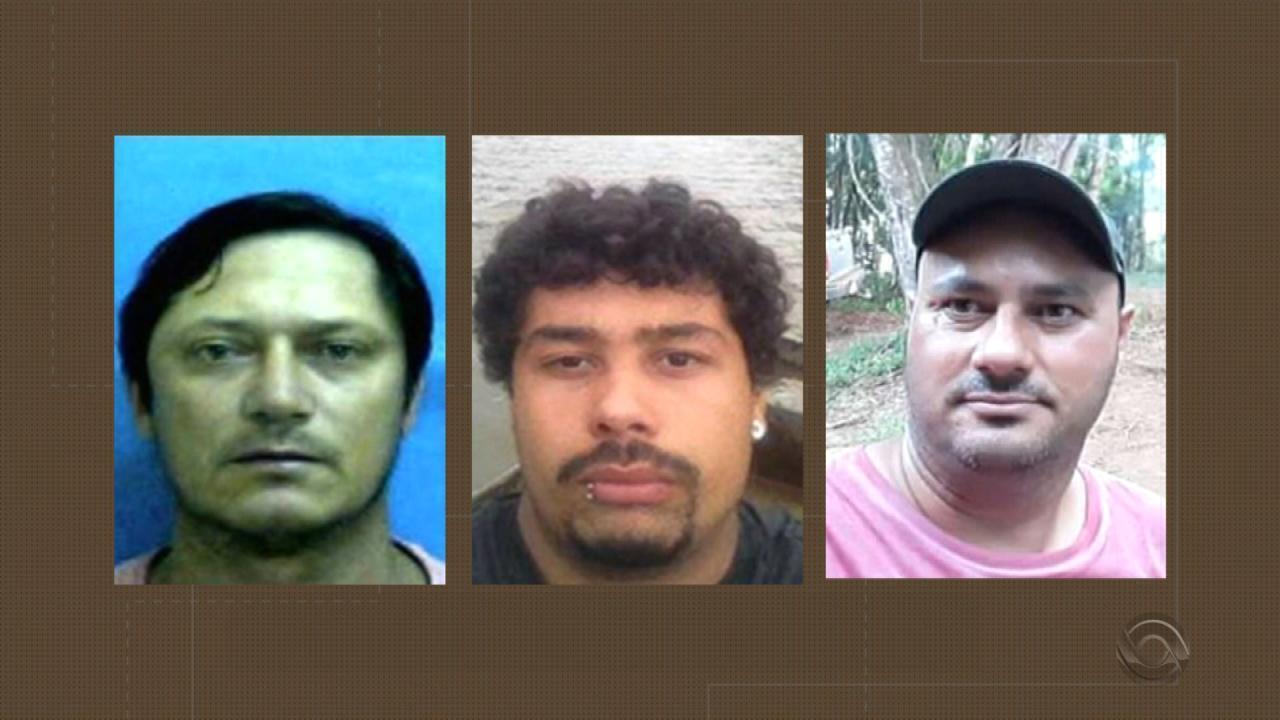 Famílias seguem sem notícias sobre três homens desaparecidos há oito meses em Vacaria