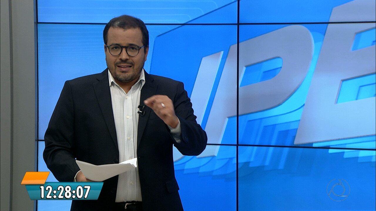 Governador eleito da Paraíba anuncia nomes do secretariado