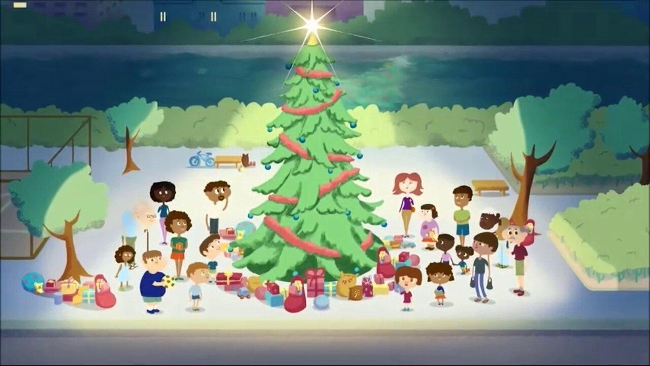 Campanha Natal Solidário da Globo arrecada doações