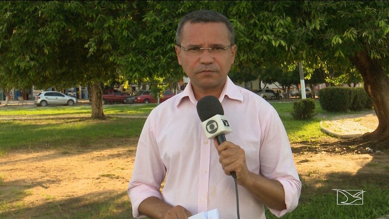 Gerente do Banco do Brasil é sequestrado com filhas em Buriticupu