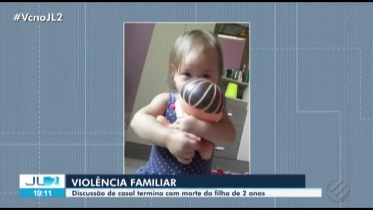 Criança é morta por padrasto dentro de casa em Belém