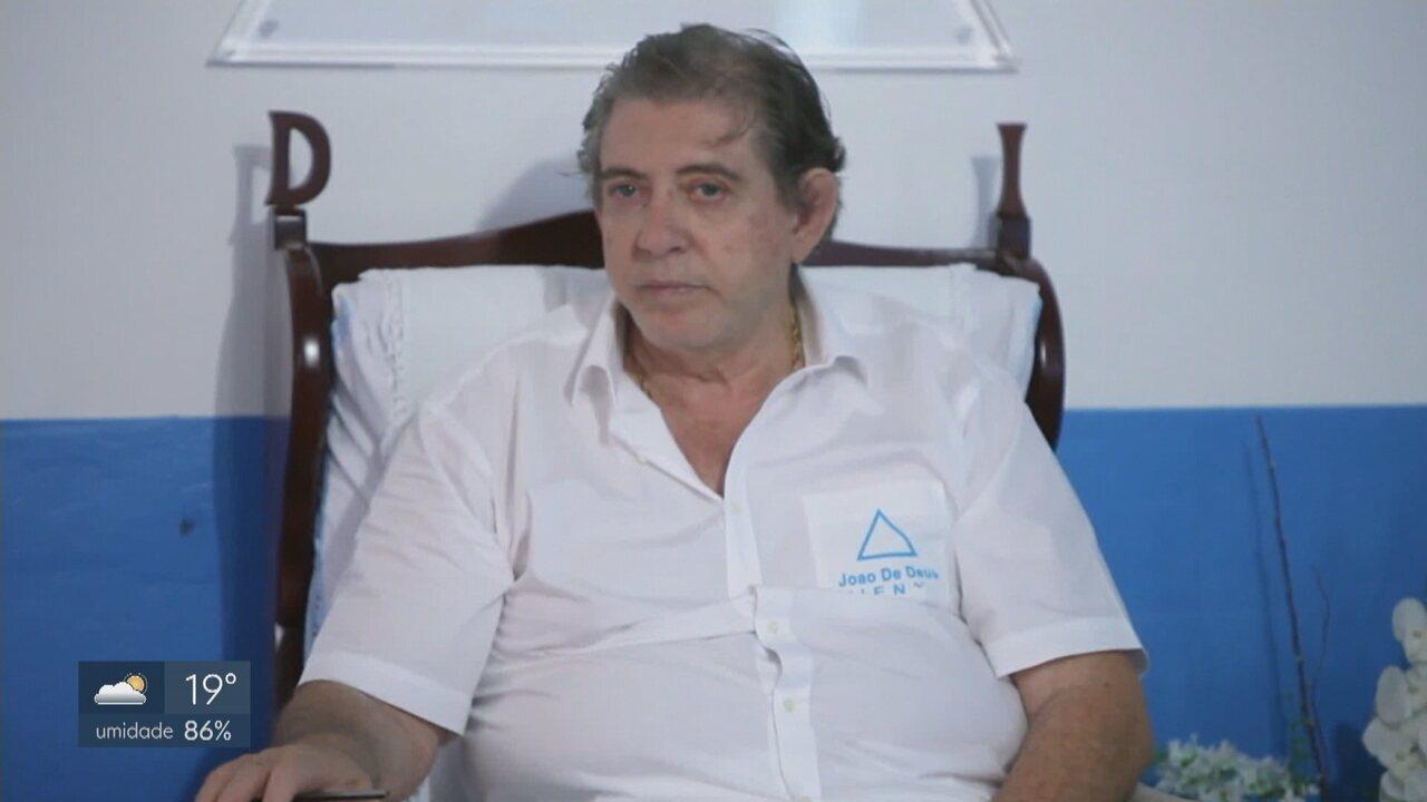 MP de Goiás cria força-tarefa para investigar denúncias contra João de Deus