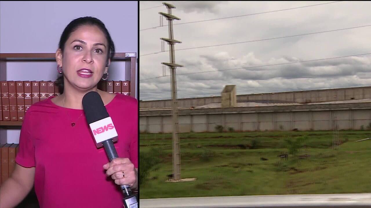 MP de SP fala sobre cartas de facção com planos para matar promotor