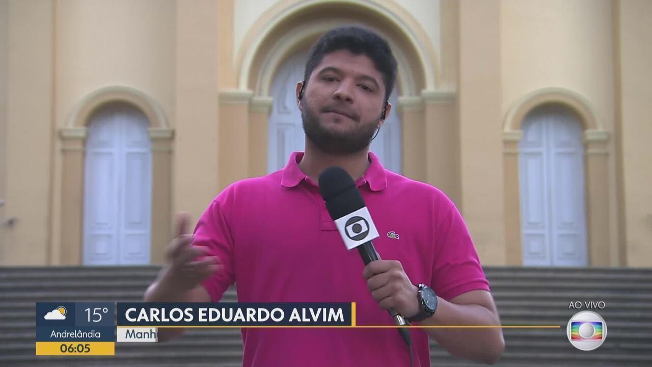 #Partiupraia continua com aventuras pelas estradas de Minas