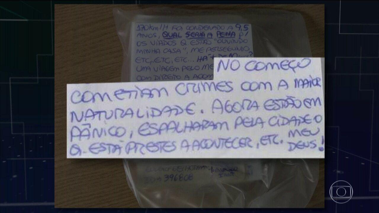 Morre a quinta vítima do atirador suicída de Campinas