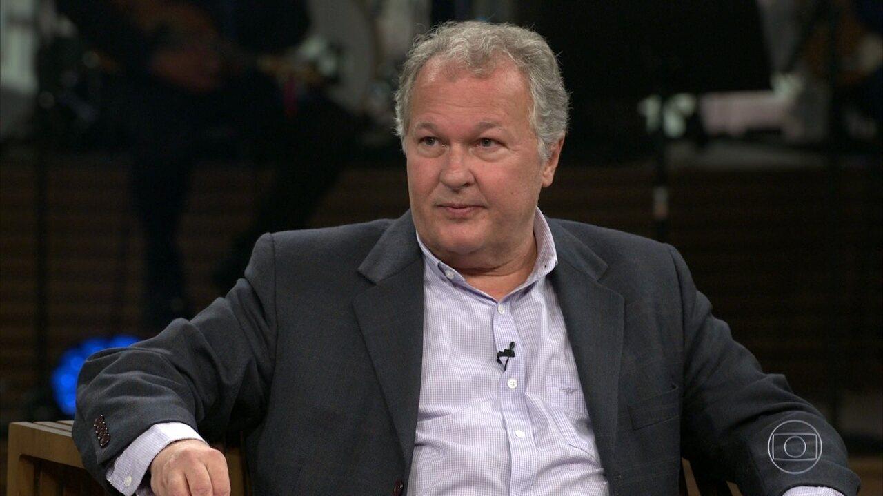 César Benjamin fala sobre reflexos do regime militar nas eleições de 2018