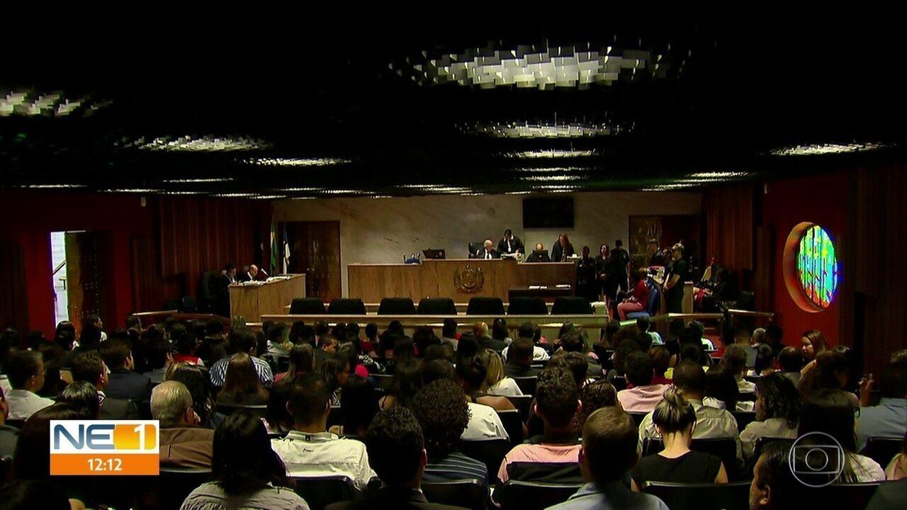 'Canibais de Garanhuns' vão a julgamento no Fórum do Recife