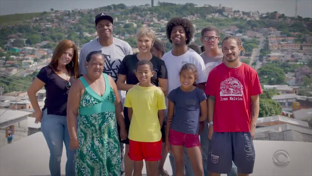 RBS TV lança o Compartilhe RS, nova atração na grade de programação de domingo