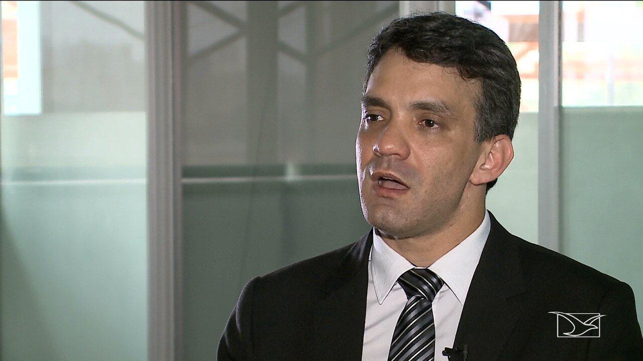 OAB aciona Justiça contra decreto do governo e pede intervenção federal no Maranhão