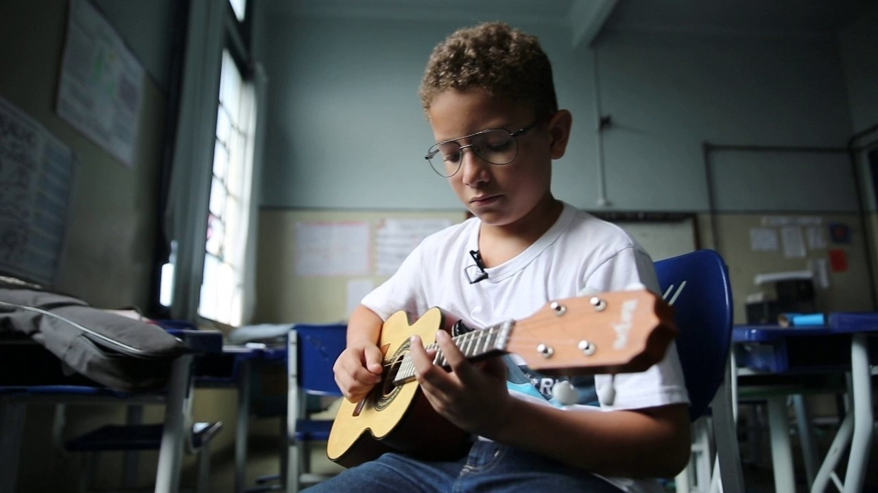 Projeto Orquestra nas Escolas recebe convite para se apresentar na Espanha em 2019