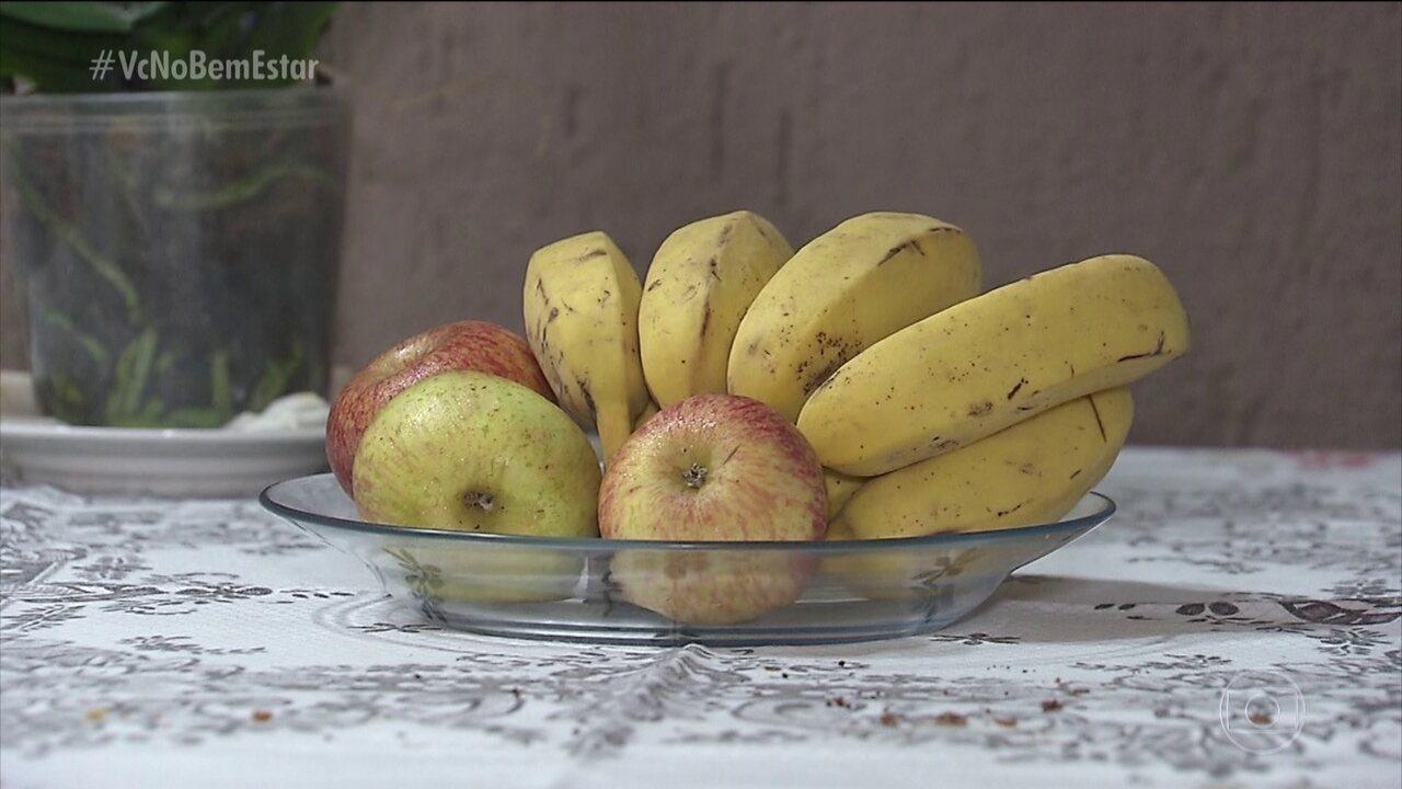 Combinações de alimentos podem ajudar a diminuir o índice glicêmico