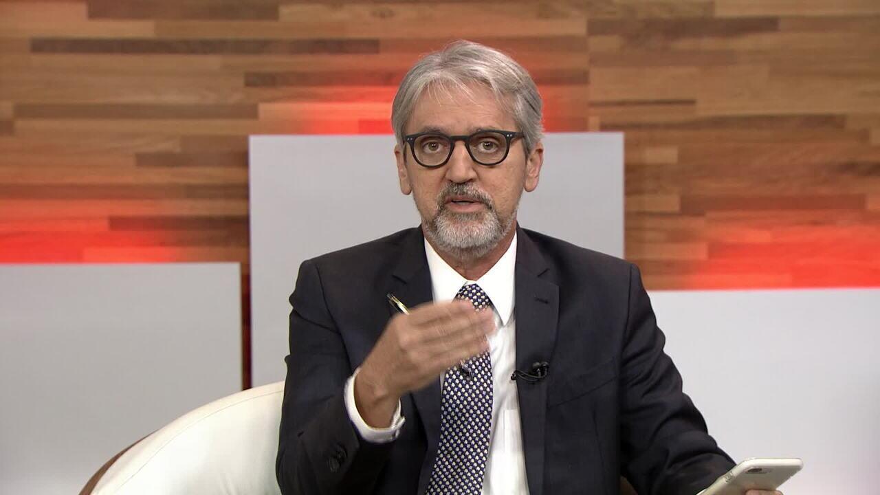 Marco Aurélio de Mello: 'Não tenho preocupação com críticas e segui a minha consciência'