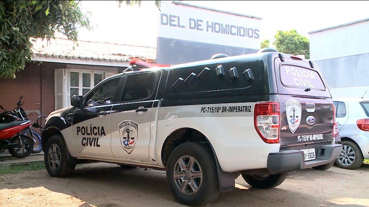 Preso mais um suspeito de envolvimento na morte do prefeito de Davinópolis