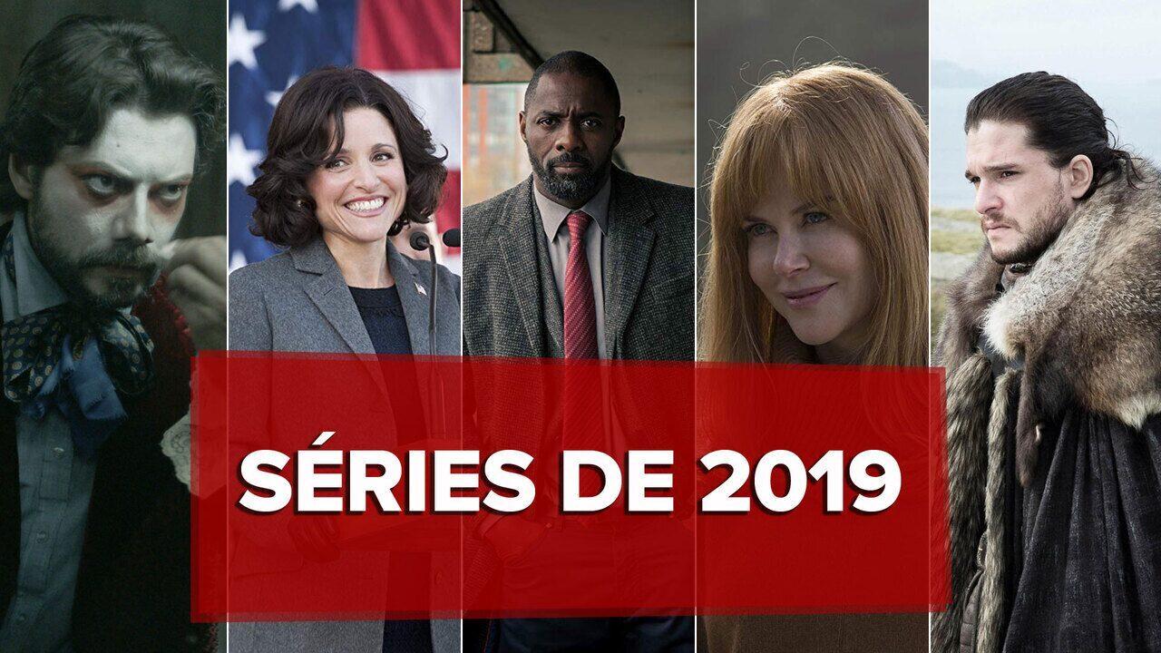 Séries de 2019: quais os lançamentos e novas temporadas estreiam neste ano? Veja trailers