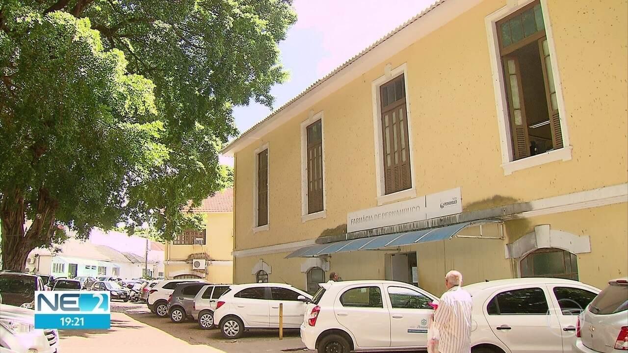 Pacientes que dependem da farmácia do estado reclamam de falta de remédios em Pernambuco