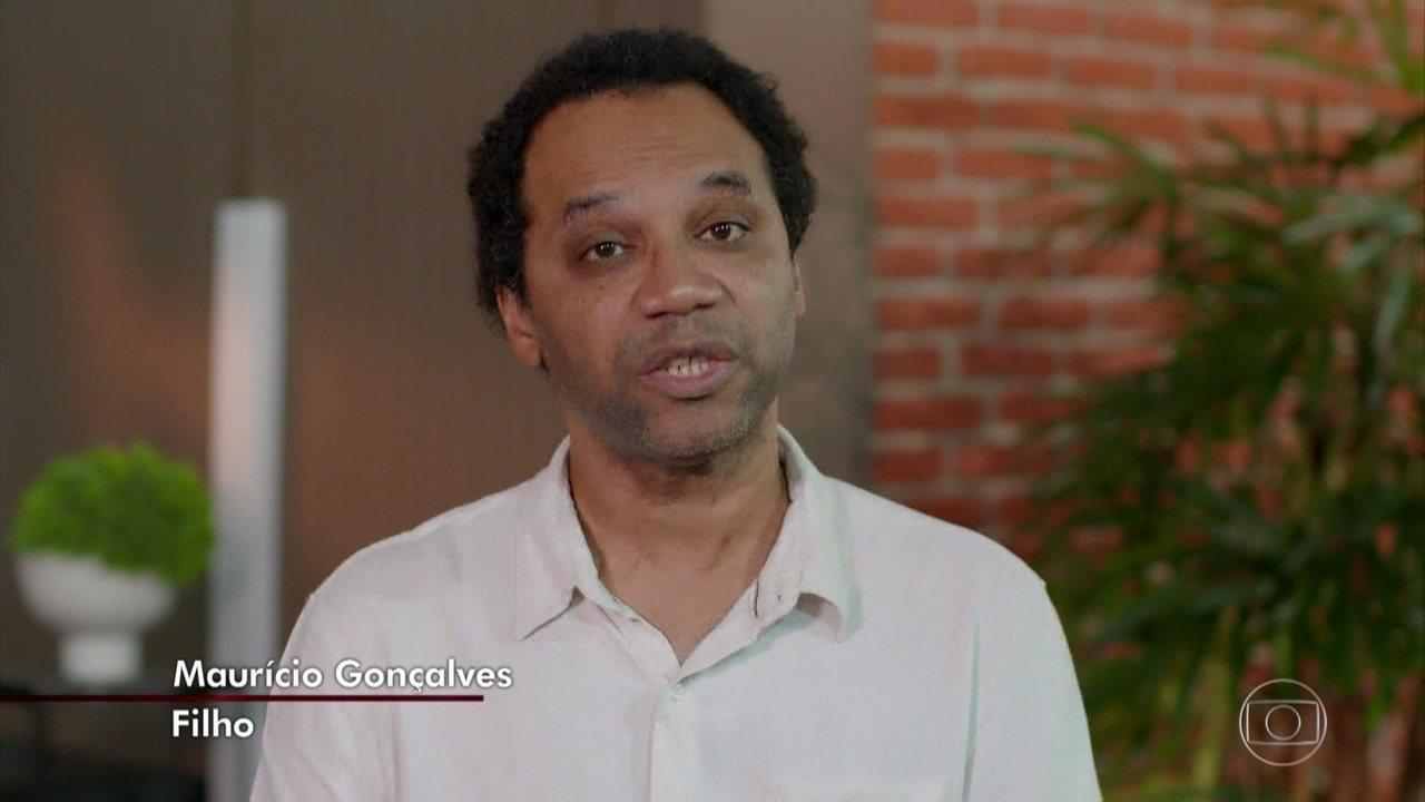 Confira os depoimentos em homenagem à Milton Gonçalves no ´Troféu Mário Lago´