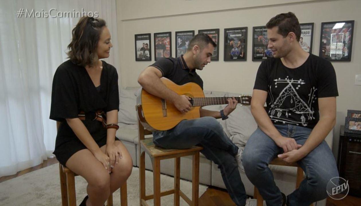 BLOCO 03 - Musical Pedro e Thiago