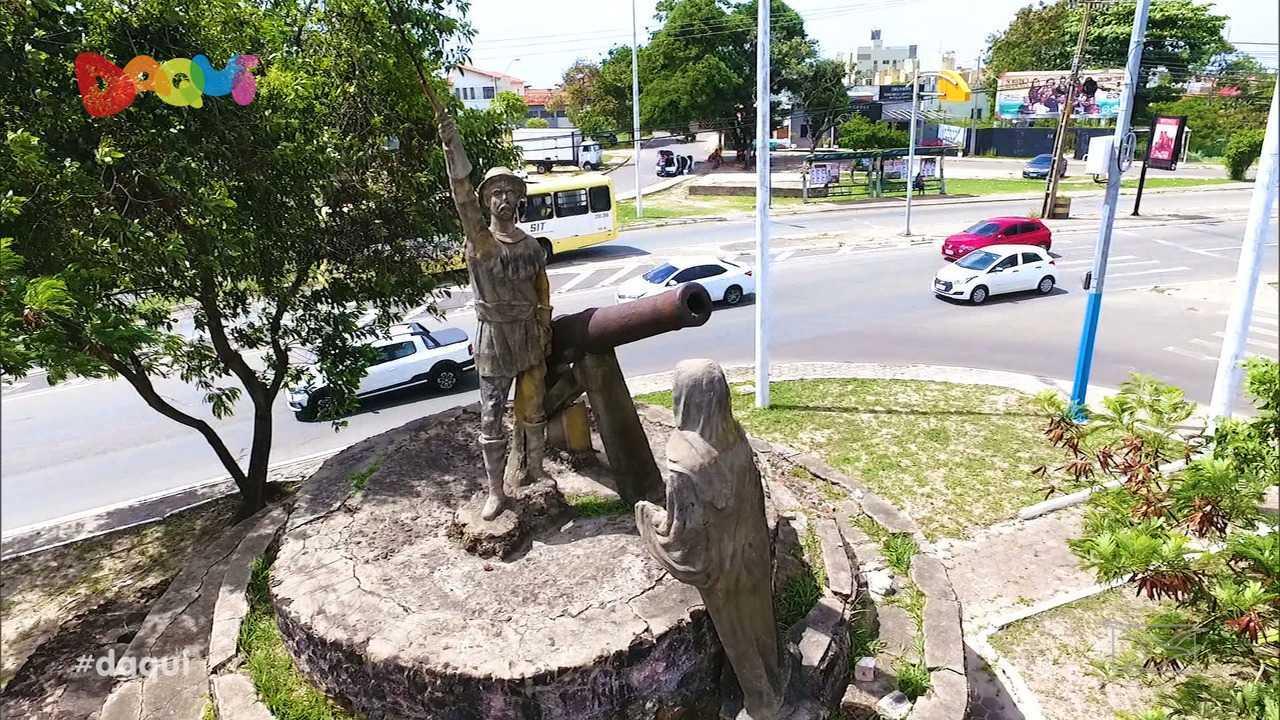 Saiba a importância dos monumentos em uma cidade
