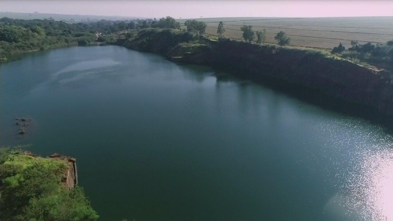 Ações preventivas de enchentes são realizadas em rios e represas da região do Centro-Oeste
