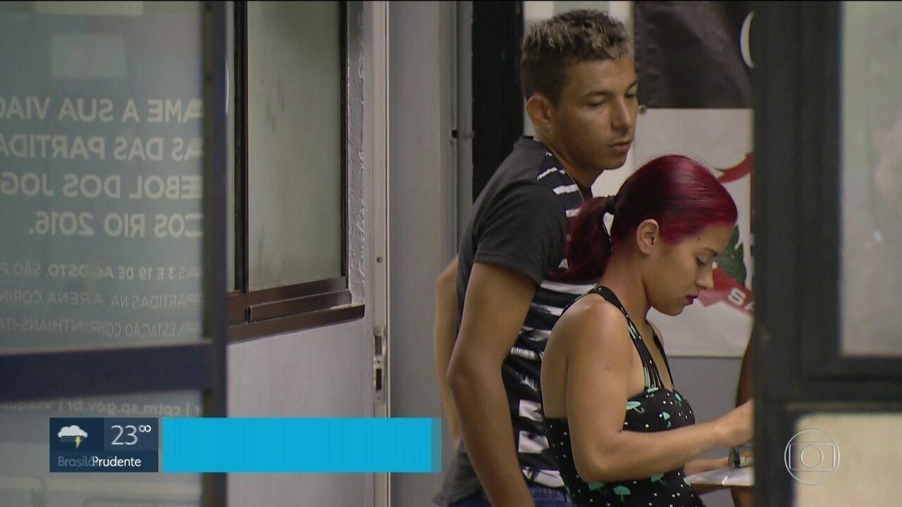 Polícia investiga morte do menino no Metrô