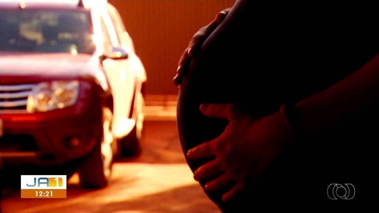 Levantamento mostra que uma em cada quatro grávidas foram vítimas de violência obstétrica