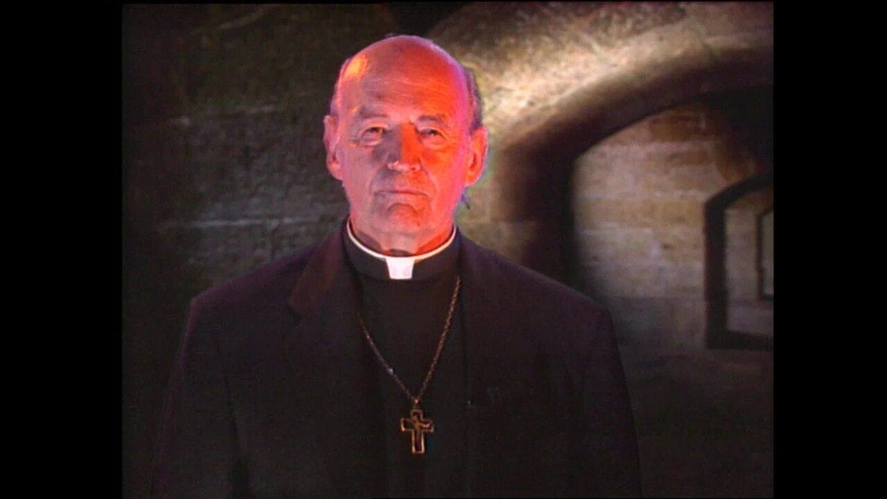 Padre Quevedo investiga casa mal assombrada