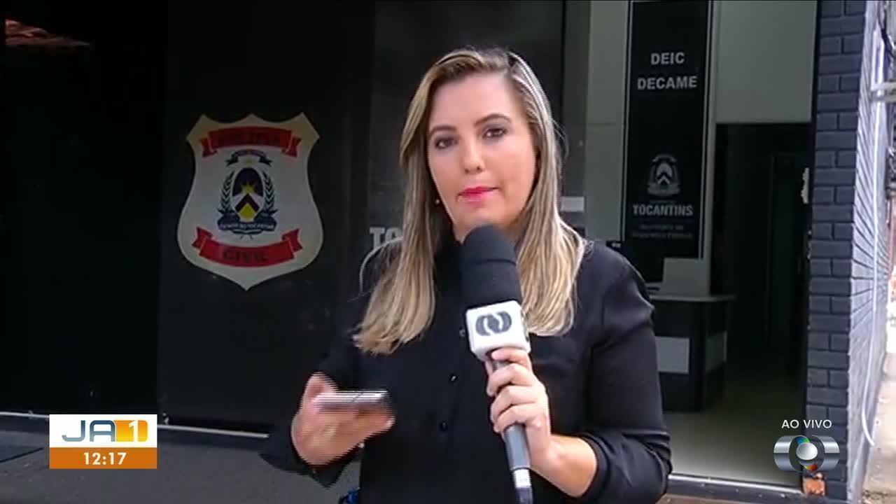 Polícia suspeita que crime contra prefeito de Novo Acordo possa ter sido encomendado