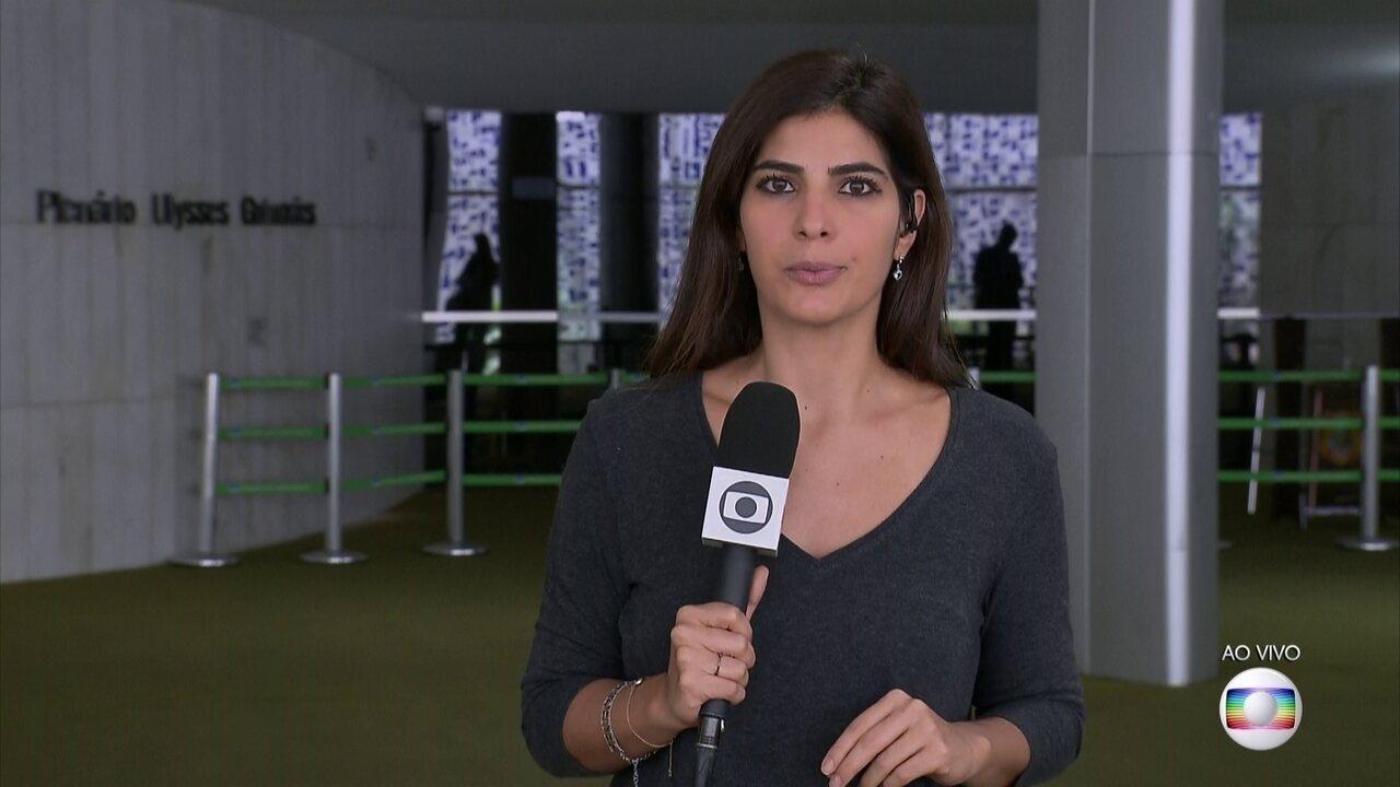 Rodrigo Maia (DEM) desiste de pedir apoio ao PT para a reeleição