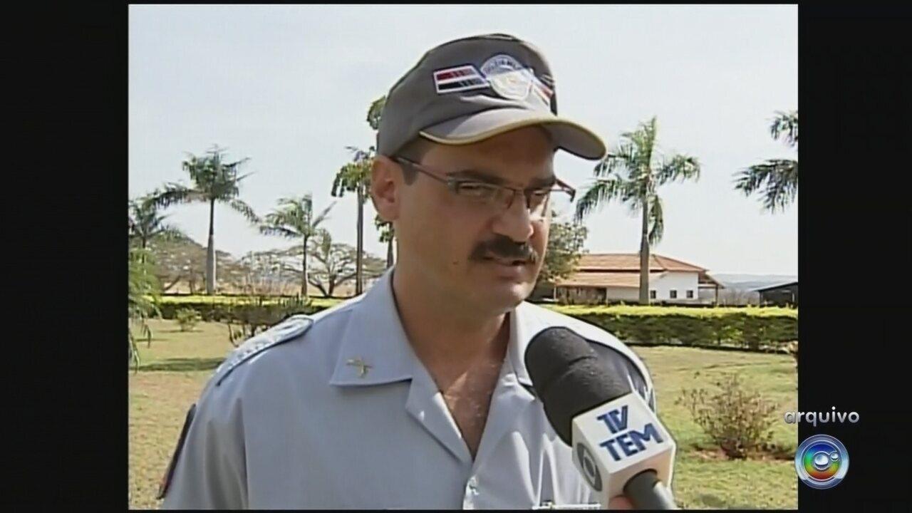 Policial que atua em Rio Preto é nomeado diretor do Ibama