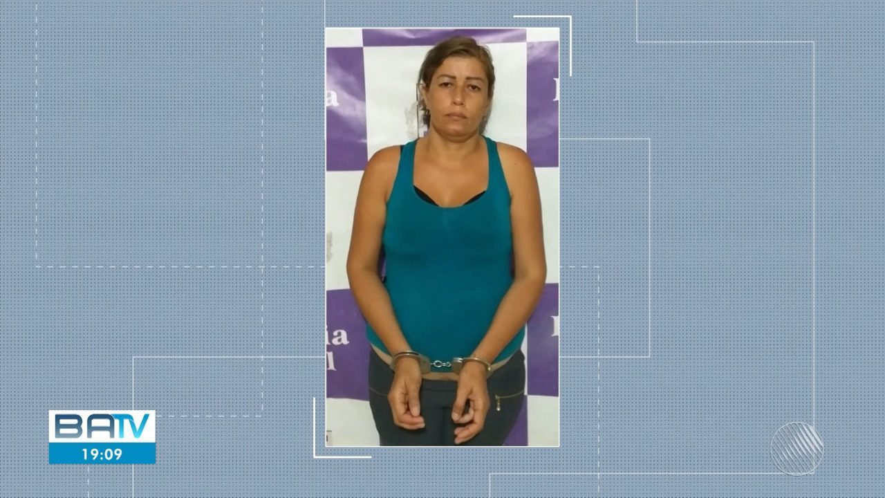 Mãe é presa após tentar vender filho de 12 anos na região oeste
