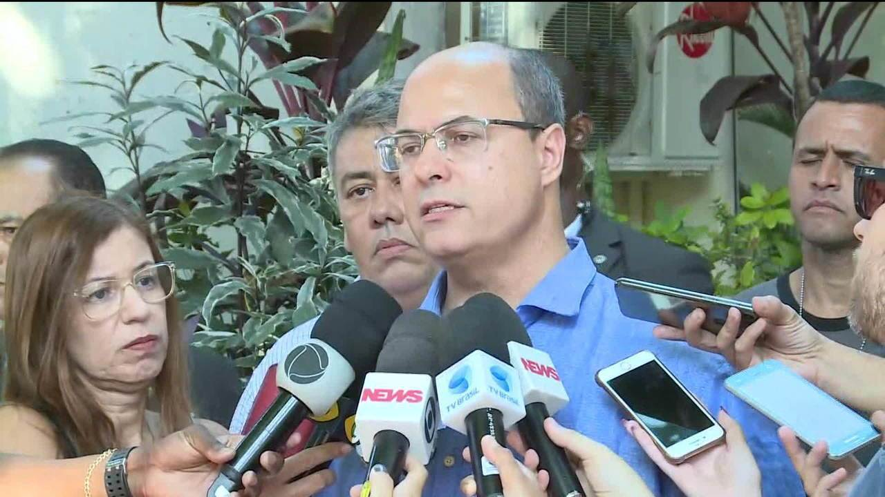 Governador do RJ determina escolta imediata para deputada Martha Rocha
