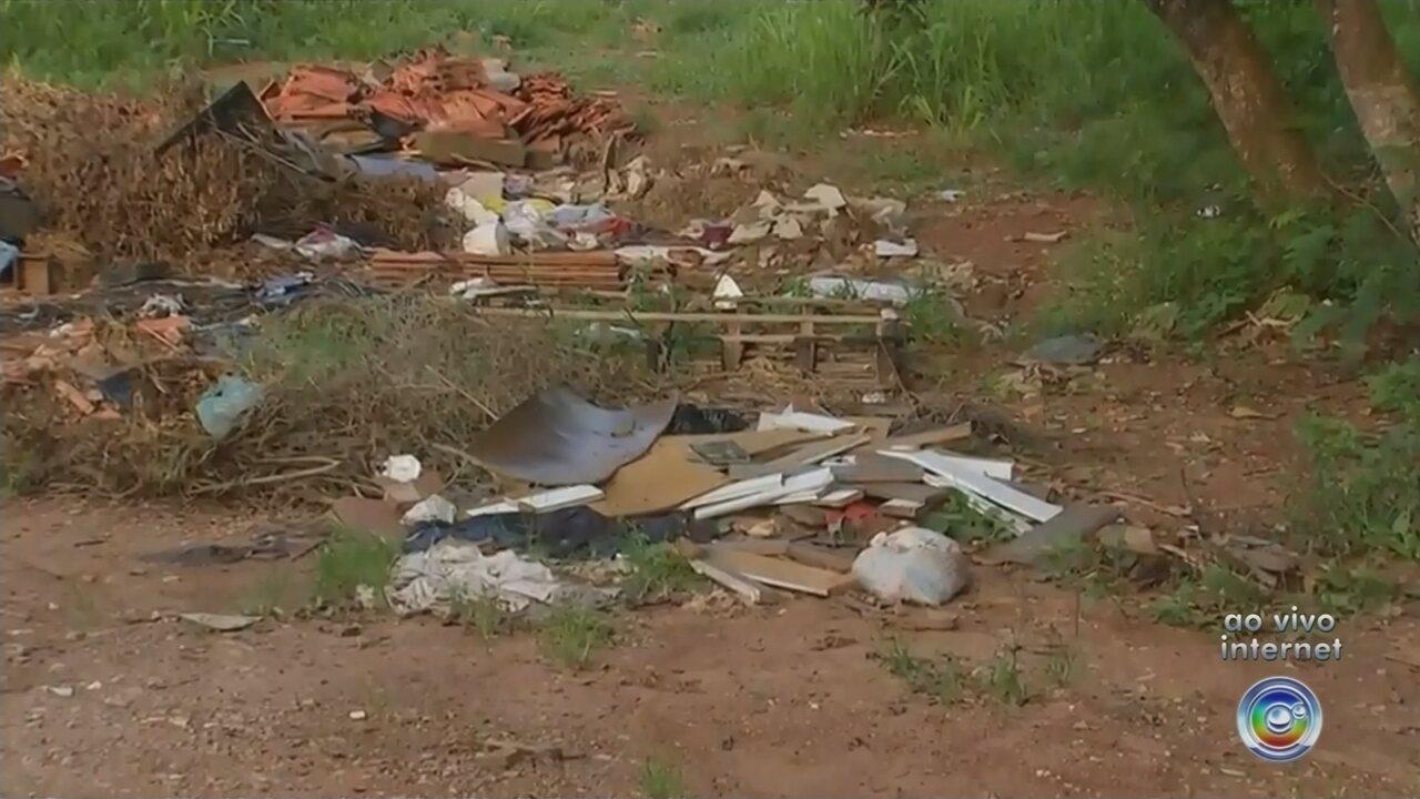 12 pessoas foram picadas por escorpião em Tatuí desde o início do ano