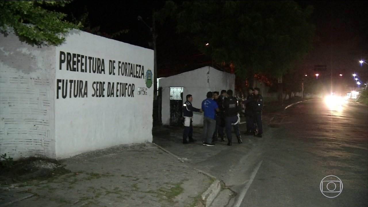 Ataques criminosos no Ceará completam 12 dias