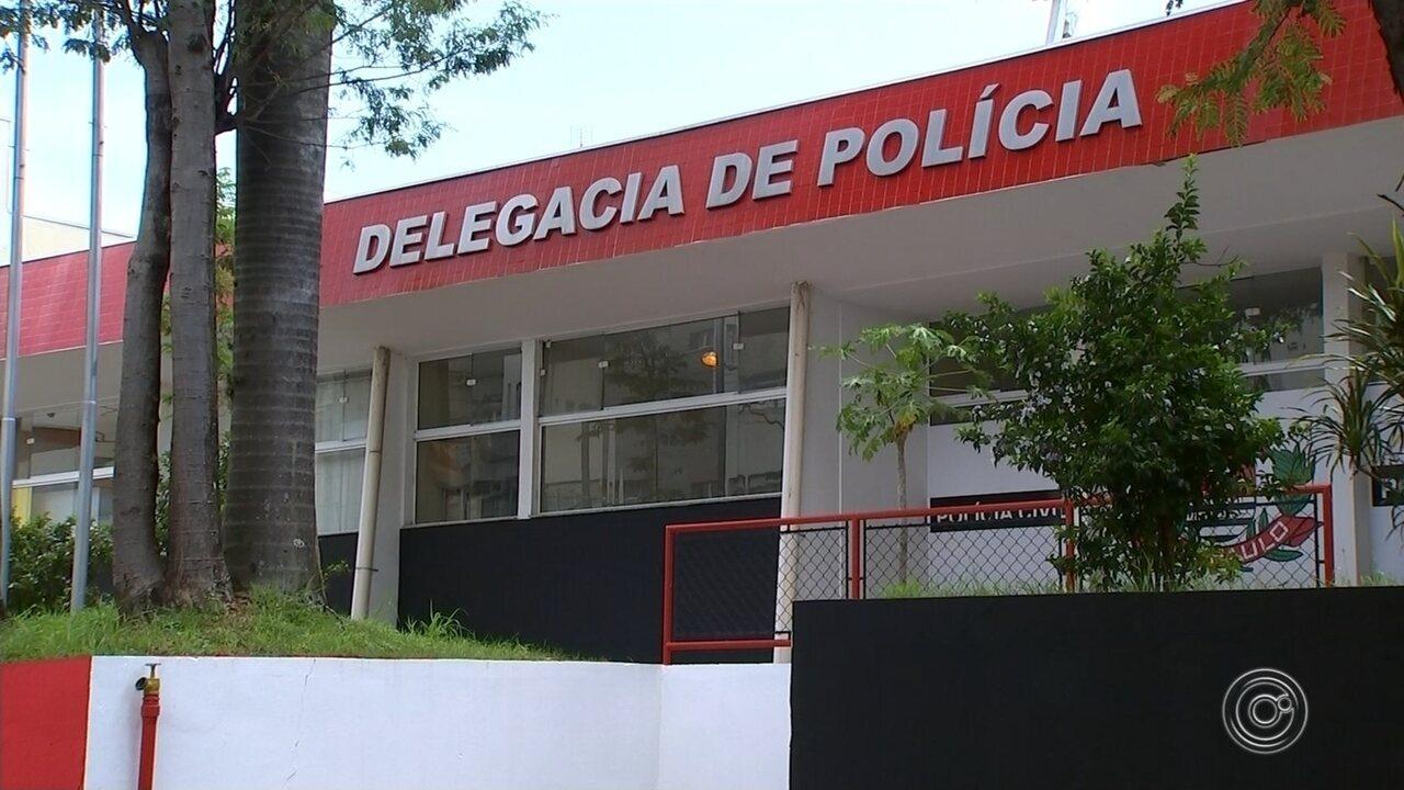 Após ser denunciado por agressão, homem é liberado e bate novamente na mulher em Salto