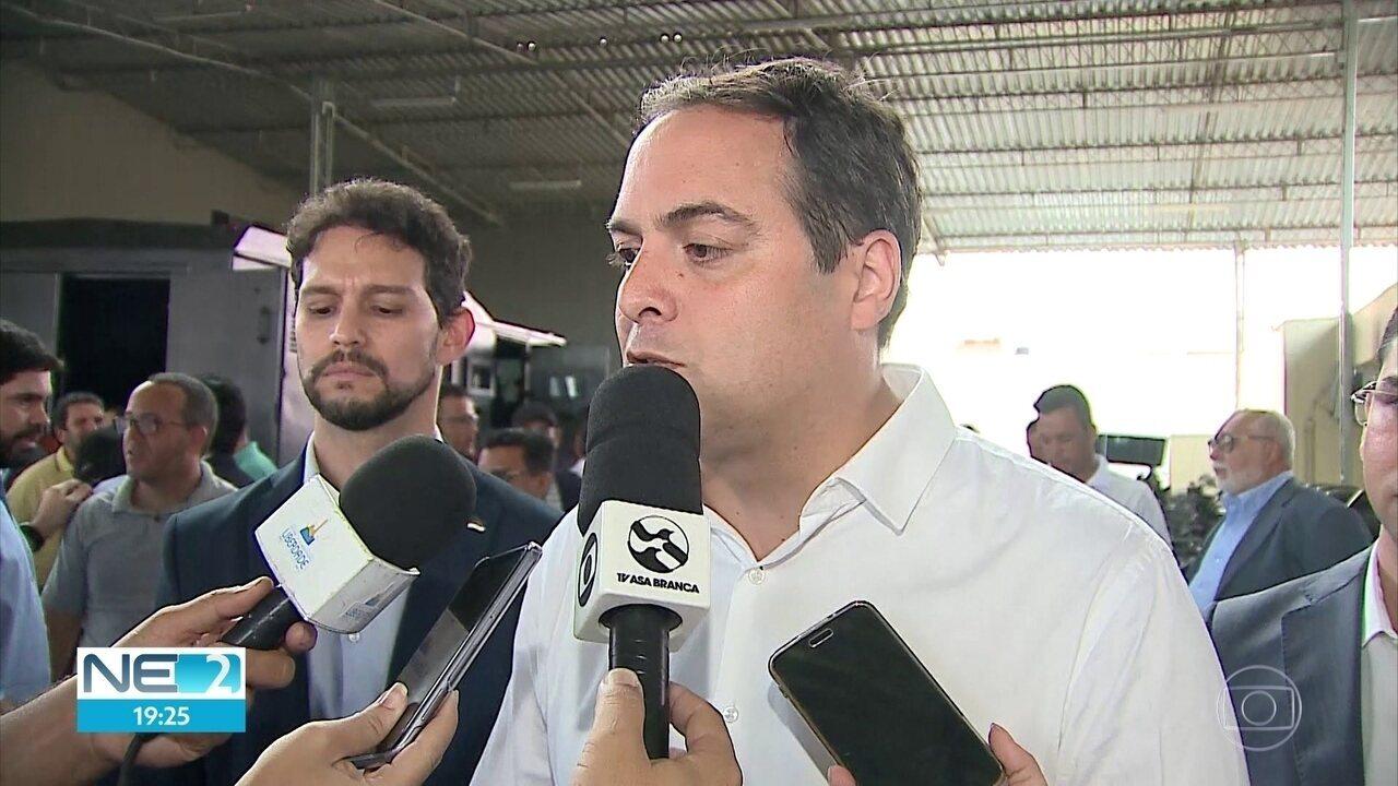 Pernambuco tem redução de 23% no número de homicídios em 2018