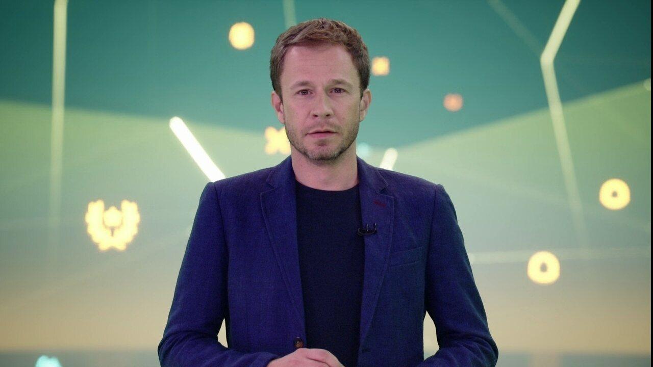 Tiago Leifert dá mais detalhes sobre estreia