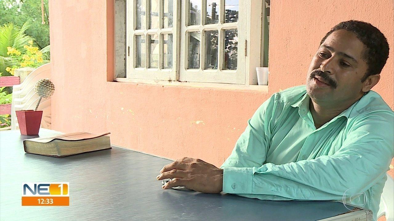 Pastor acusado de maus-tratos e tortura a dependentes químicos é preso no Grande Recife