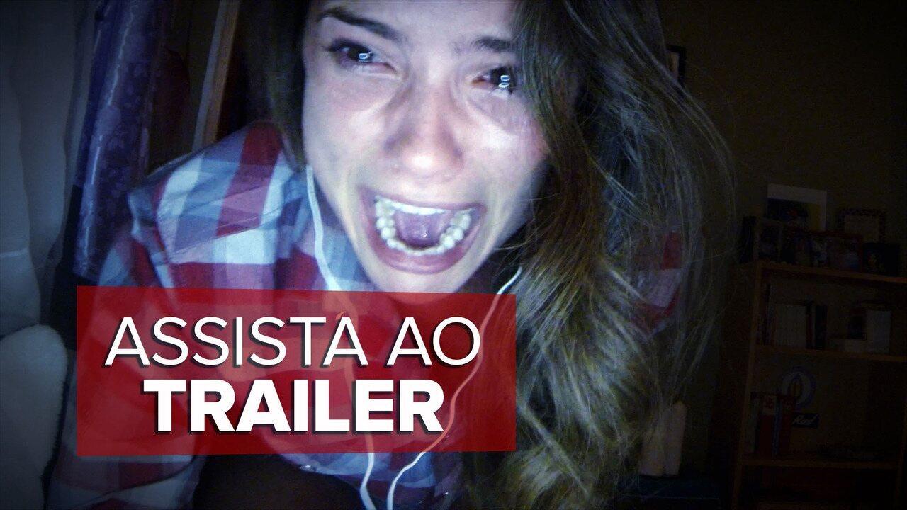 Assista ao trailer de 'Amizade Desfeita'