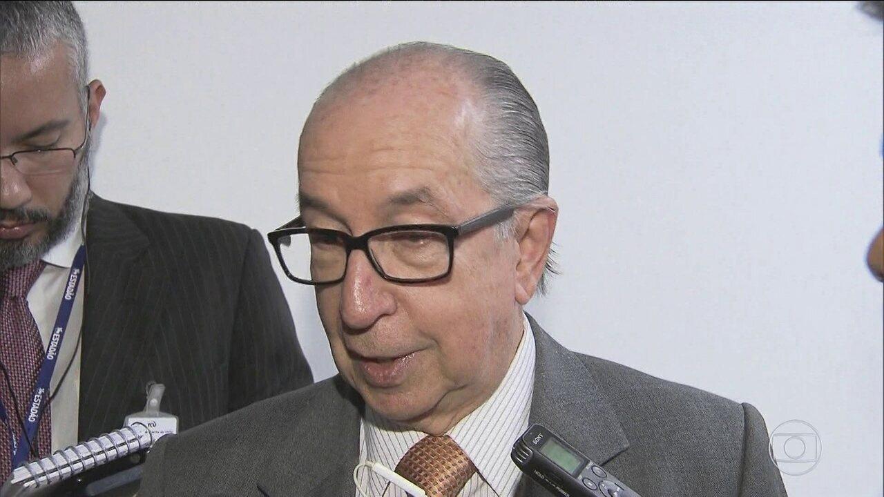 Corregedor diz que cortes na Receita comprometem à corrupção