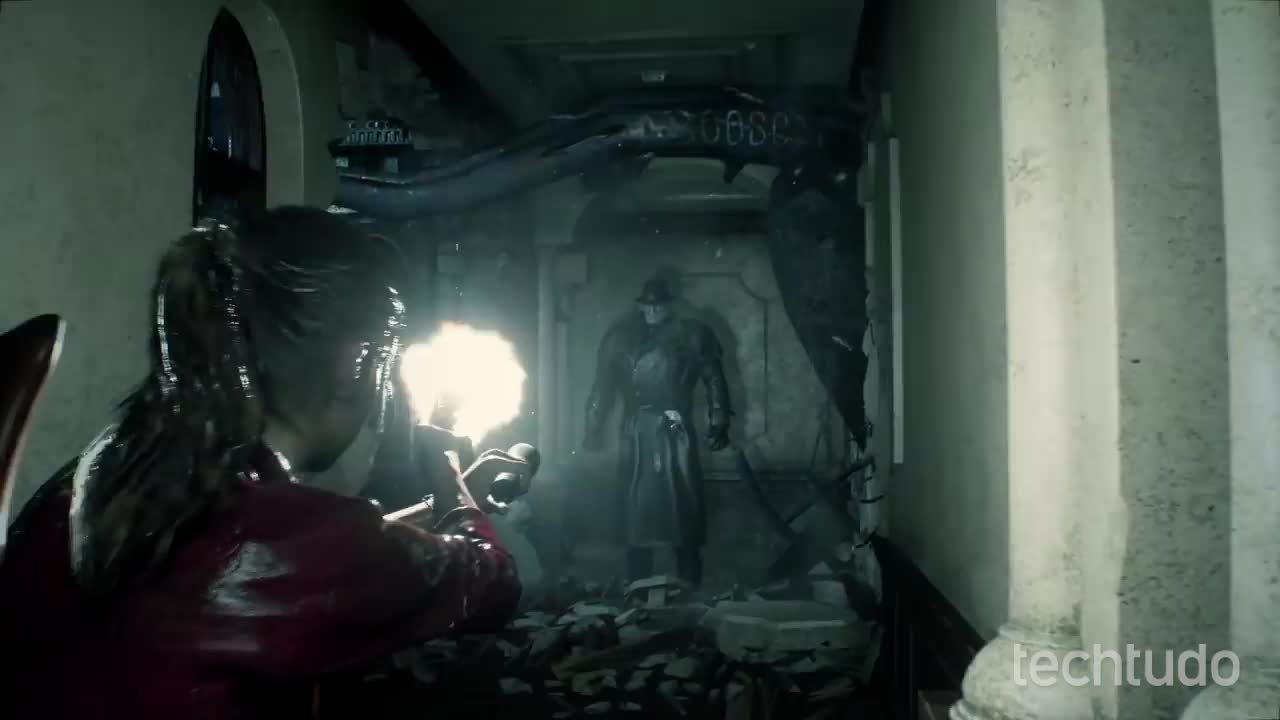 Review - Residen Evil 2 Remake
