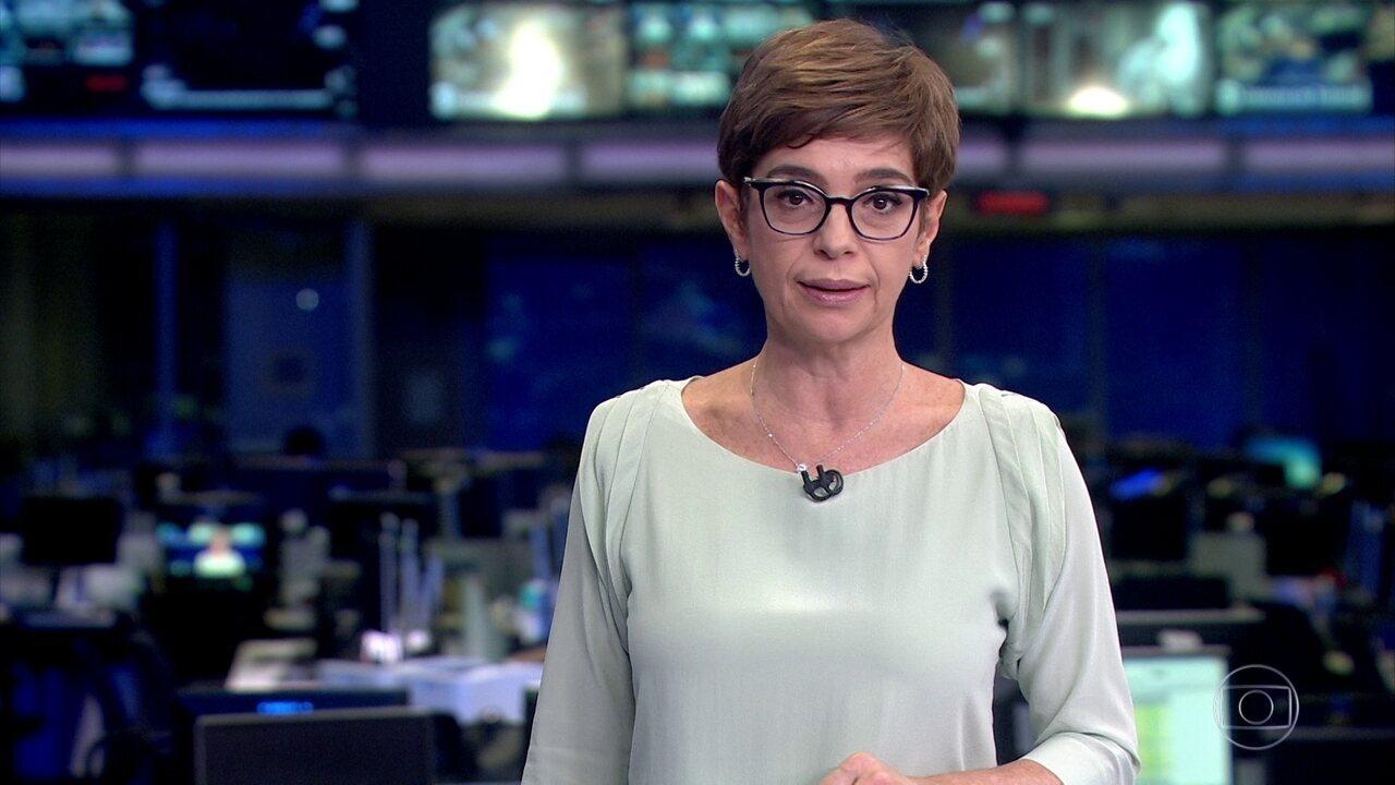 Bolsonaro diz que Brasil não vai deixar o Acordo de Paris, por ora
